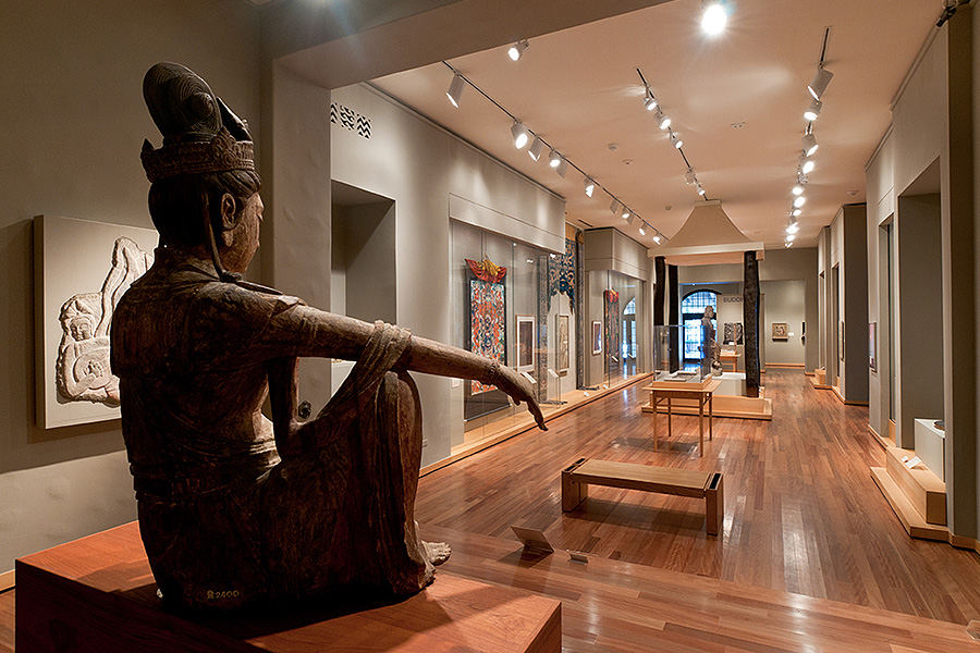 Honolulu Museum of Art, Ferraro Choi Design