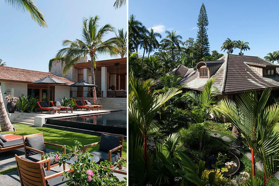 Pahor residence & Phillip K White project