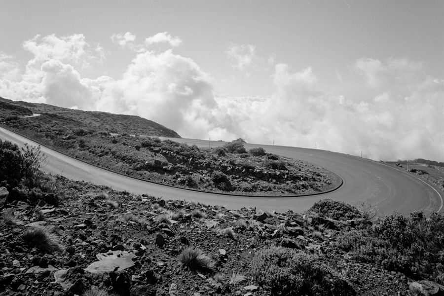 Haleakala Highway HAER project